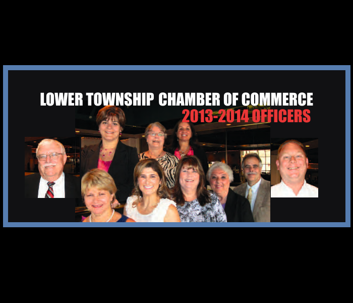 Community Local SERVPRO® Representative Installed into Chamber of Commerce