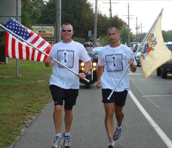 Community 2015 NJ Run For The Fallen