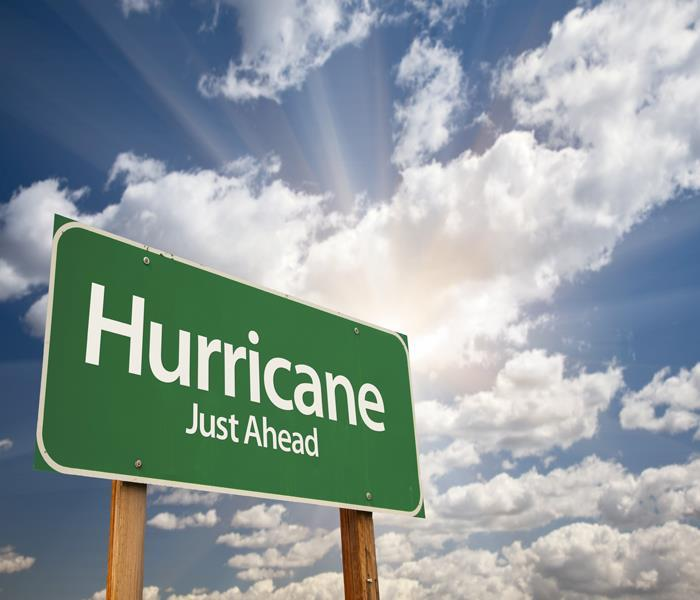 Community It's Hurricane Season, Cape May County! Be Smart. Be Prepared.