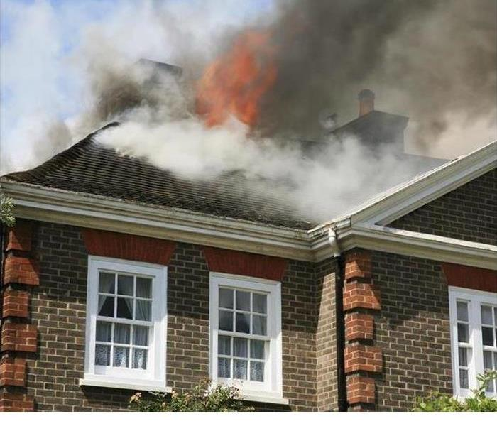 Fire Damage A Brief Guide to Fire Damage Remediation.
