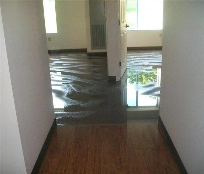 Water Damage SERVPRO of Cape May County 24 Hour Emergency Water Damage Service