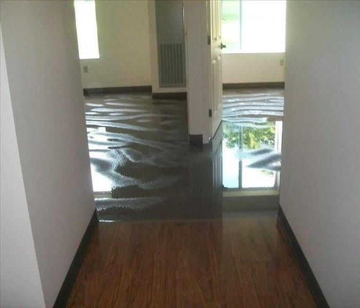 Water Damage Faster to your Cape May County Water Damage Event