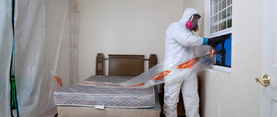 Cape May, NJ biohazard cleaning