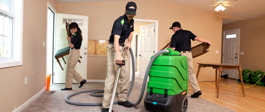 Cape May, NJ cleaning services